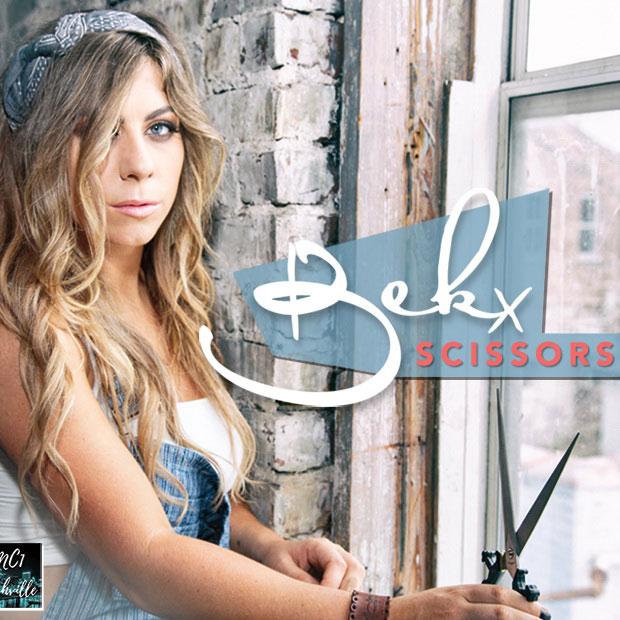 Scissors - Bekx Grace